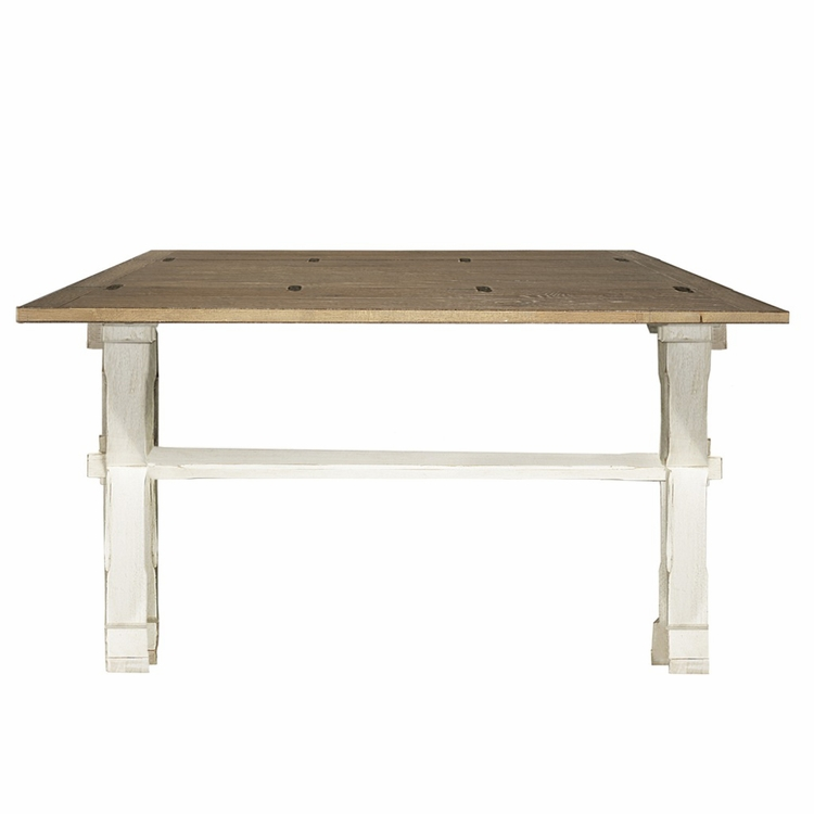 Universal Furniture Great Rooms Drop Leaf Console Table