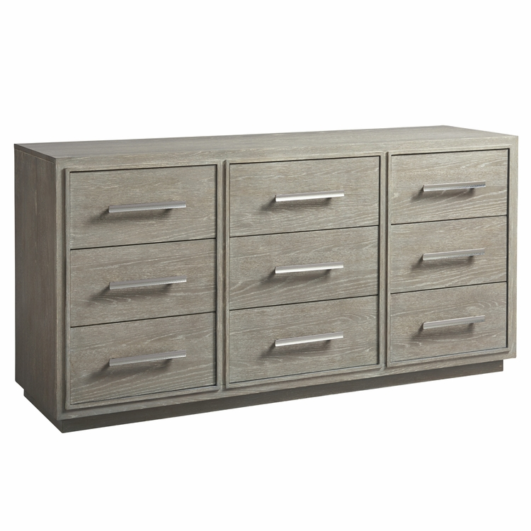 Universal Furniture - Zephyr Drawer Dresser - 758040