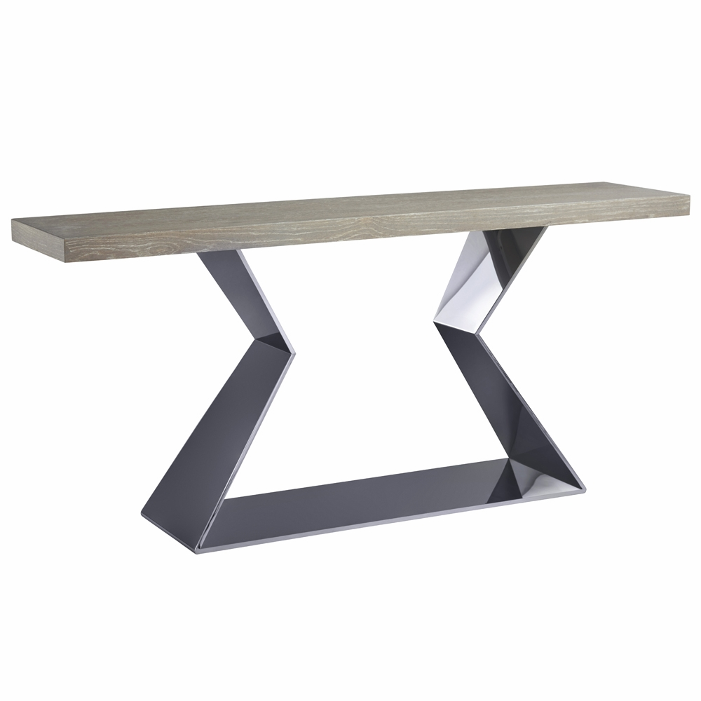 Universal Furniture Zephyr Eloquence Console Table 758803