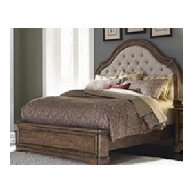 Upholstered Beds by Pulaski