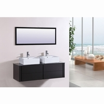 Vanities and Mirror Sets by Legion Furniture