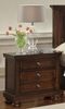 Vaughan Bassett - Reflections Nightstand In Merlot - 530-226