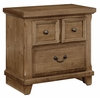 Vaughan Bassett - Timber Creek Night Stand In Natural Maple - 672-226