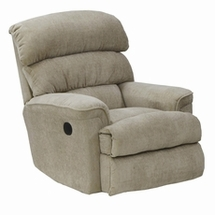 Wall Hugger Recliners by Catnapper