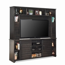 Wall Units by Legends Furniture