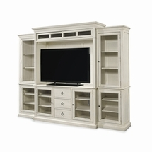 Wall Units by Universal Furniture