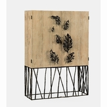 Wine Racks by Jonathan Charles Fine Furniture