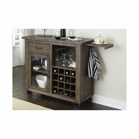 Wine Racks By Liberty Furniture