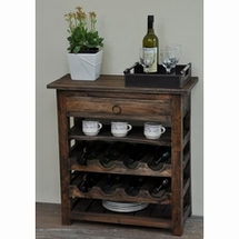 Wine Racks by Sunset Trading