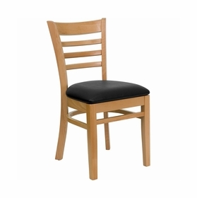 Wood Dining Chairs by Flash Furniture