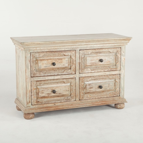"World Interiors - Silvan Dresser 46"" - WSL4696"
