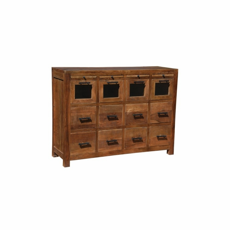 Yosemite Home Decor - Craftsman Drawer Cabinet - YFUR-HK1126