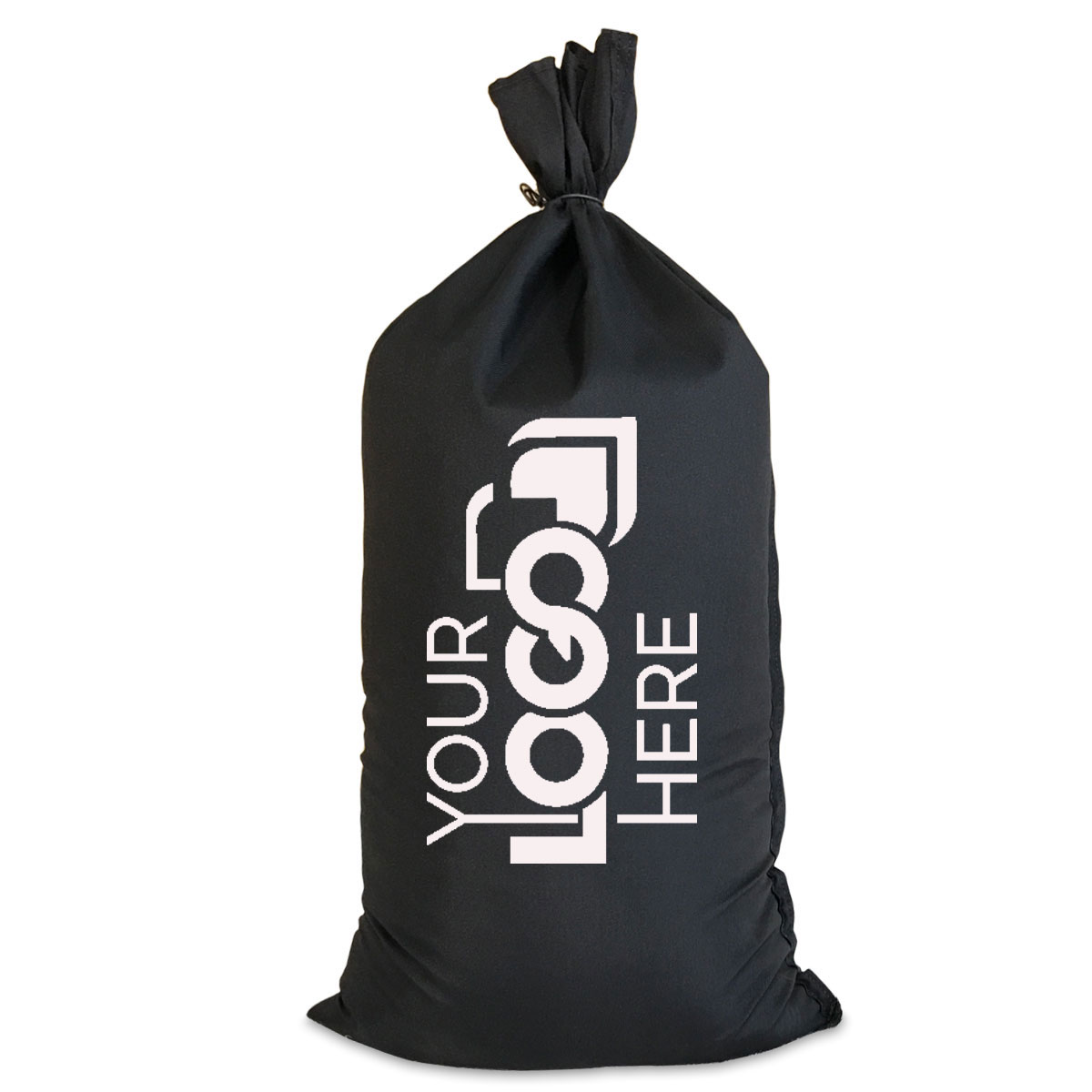 34aa8df7ce0 Ace Logo Sandbags - Logo Printed Canvas Sandbags - The Sandbag Store