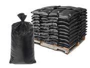 Filled Sandbags - Black Cactus HD Sandbags with 4,000 Hours UV Protection - Pallet of Pre-Filled Sand Bags