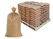 Filled Sandbags � Tan DuraBags with 10,000 Hours UV Protection - Pallet of Pre-Filled Gravel or Sand Bags