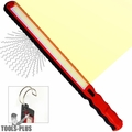 Astro Pneumatic Tool 12SL Ultra Slim Rechargeable LED Light w/ Hook + Magnet