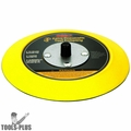 """Astro Pneumatic Tool 4607 5"""" Hook and Loop Flexible Backing Pad"""