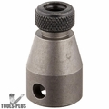 "Bosch 31895 3/8"" Female Square Drive Bit Holder for 1/4"" Hex Bits"