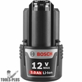 Bosch GBA12V30 12V Max Lithium-Ion 3.0 Ah Battery