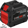 Bosch GBA18V120 18V CORE18V Lithium-Ion 12.0 Ah PROFACTOR Exclusive Battery