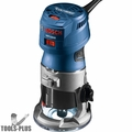 Bosch GKF125CE-RT Colt Variable-Speed Palm Router 1.25 HP (Max)