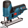 Bosch JS120BN-RT 12V Max Cordless Li-Ion Barrel Grip Jig Saw Tool Only Recon