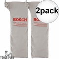 Bosch TS1004 Table Saw Dust Collector Bag 2x
