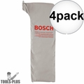 Bosch TS1004 Table Saw Dust Collector Bag 4x