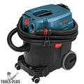 Bosch VAC090AH-RT 9 Gal. HEPA Dust Extractor w/Automatic Filter Clean Recon