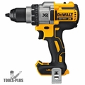 DeWalt DCD991B 20V MAX XR Li-Ion Brushless 3 Speed Drill/Driver (Tool Only)
