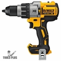DeWalt DCD996B 20V MAX XR Li-Ion Brushless 3-Speed Hammer Drill (Tool Only)
