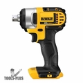 "DeWalt DCF880B 20V MAX* 1/2"" Impact Wrench (Tool Only)"