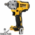 "DeWalt DCF894HB 20V MAX XR 1/2"" Mid-Range Impact Wrench with Hog Ring Anvil"