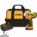 DeWalt DCF899M1 20V MAX XR Brushless High Torque Impact Wrench (4.0 Ah)