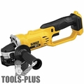 "DeWalt DCG412B 20V MAX Li-Ion 4-1/2"" Cut Off Tool NEW open box"