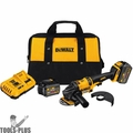 "DeWalt DCG414T2 FLEXVOLT 60V MAX* 4-1/2"" to 6In Grinder Kit w/Kickback Brake"