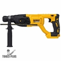 "DeWalt DCH133B 20V MAX* XR Brushless 1"" SDS Plus Rotary Hammer (Tool Only)"