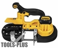 DeWalt DCS371B 20V MAX* Lithium-Ion Cordless Band Saw