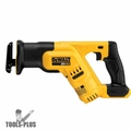 DeWalt DCS387B 20V MAX Compact Reciprocating Saw (Tool Only)