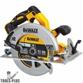 "DeWalt DCS570B 7-1/4"" 20V Cordless Circular Saw with Brake (Tool Only)"