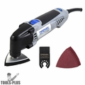 Dremel MM20-DR-RT Multi Max Oscillating Tool Kit Powerful 2.3 Amp 120 Volt