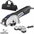 Dremel US40-DR 7.5 Amp Motor 4 in. Ultra-Saw Tool Kit Reconditioned 4x