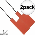 Generac 7101 9-22kW Air Cooled Battery Heater Kit 2x
