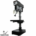 "JET 354225 20"" EVS Tapping Variable Speed Drill Press 230V"