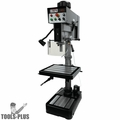 "JET 354226 20"" EVS Tapping Variable Speed Drill Press 460V"