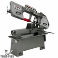 "JET 414450 1.5HP 1PH 115V 8 x 13"" Horizontal Band Saw"