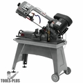JET 414453 1/2 HP 1PH 115V 5 x 8 Horizontal Band Saw Wet