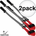 "JET 587818 18"" Red Head Bolt Cutter 2x"