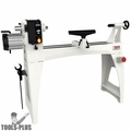 "JET 719650 18"" X 40"" Woodturning Lathe with DVR Motor - 2HP / 1PH / 230V"