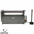 """JET 756027 50"""" Single Phase Electrical Power Slip Roll"""